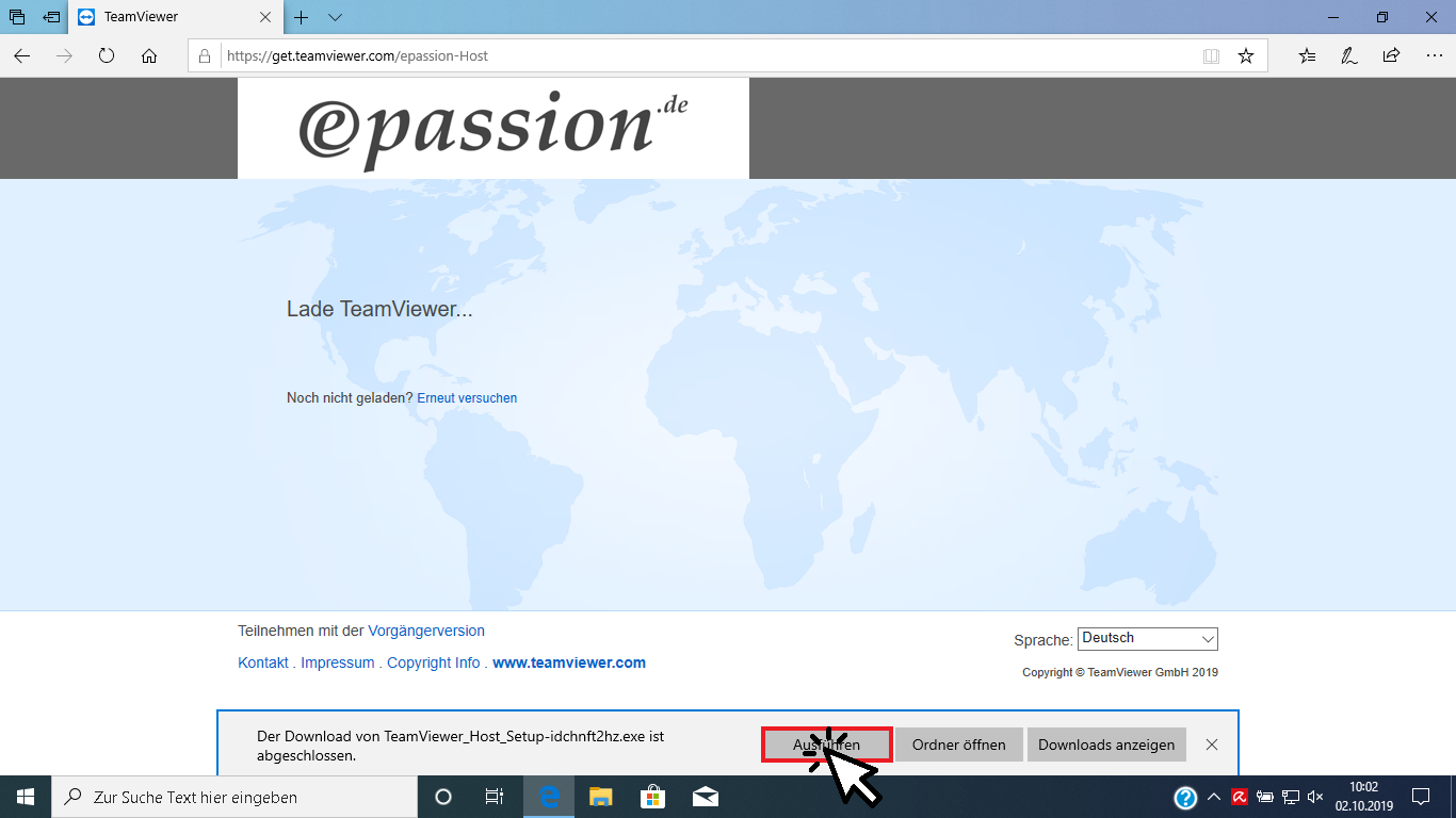 epassion_Teamviewer_Fernwartung_permanent_03.png