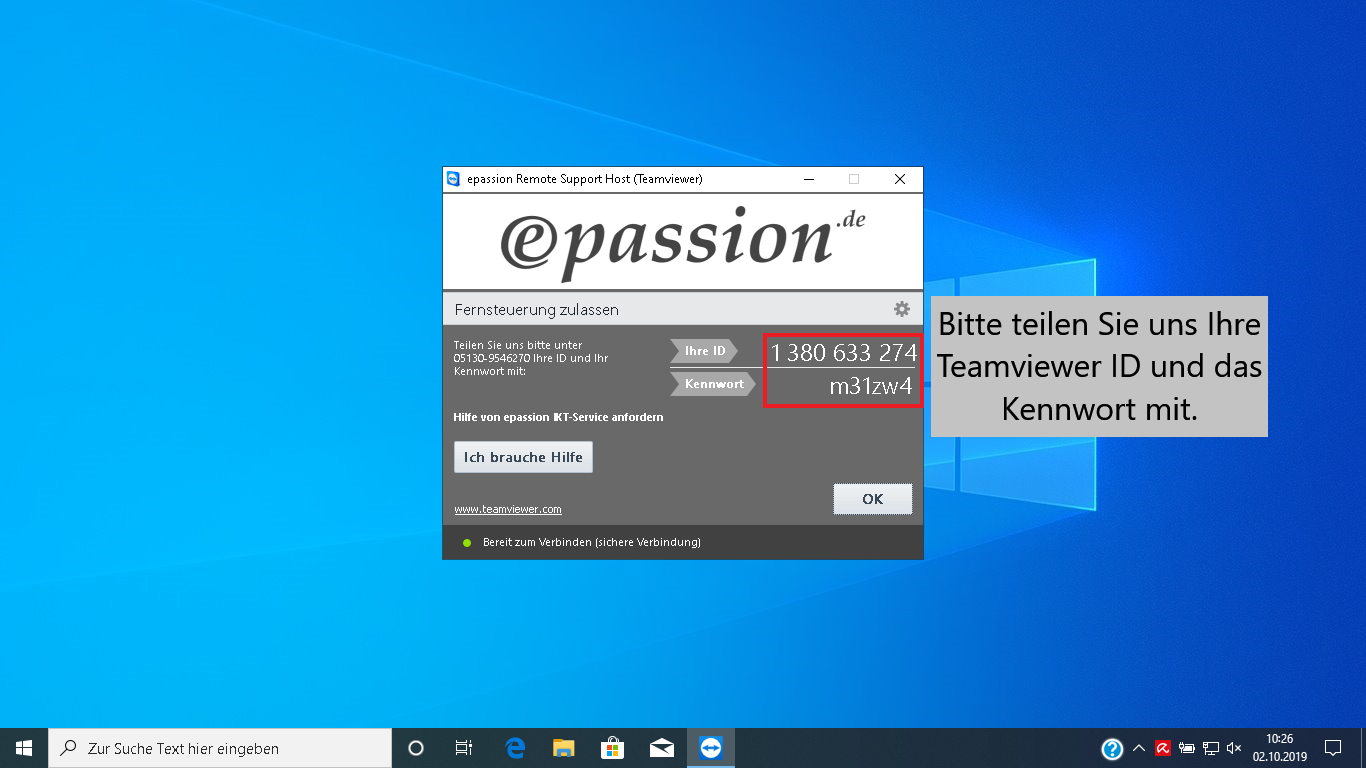 epassion_Teamviewer_Fernwartung_permanent_12.png