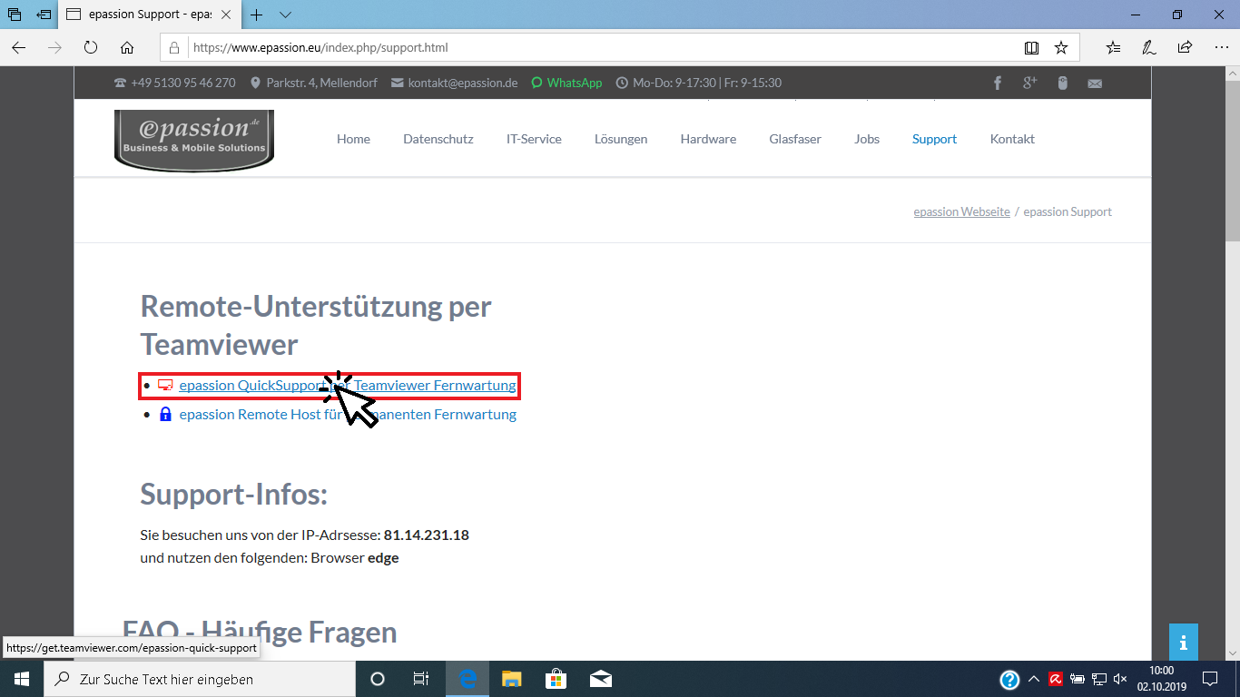 epassion_Teamviewer_Fernwartung_temporaer_01.png