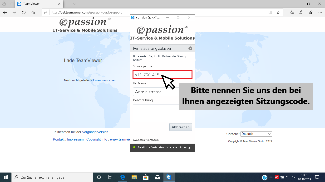 epassion_Teamviewer_Fernwartung_temporaer_04.png